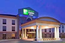 holiday inn farragut