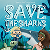 save the sharks book by bethany stahl
