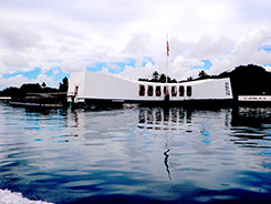 uss arizona memorial reopens